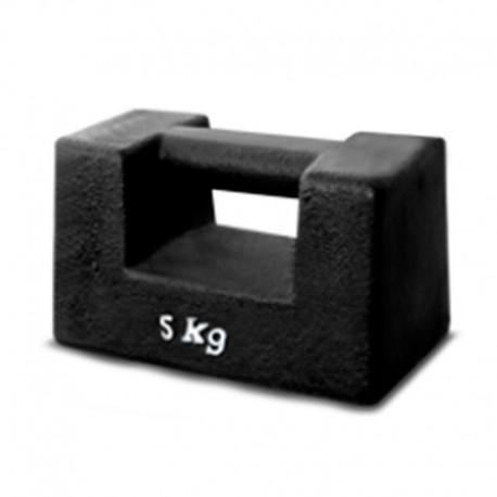 Pesa 20 kg Placa Generica PES-015