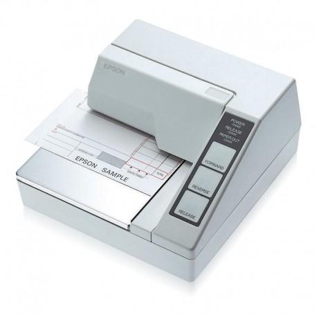 Impresor Epson mod TMU 295 EPSON-002